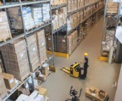 Distributor & Trade