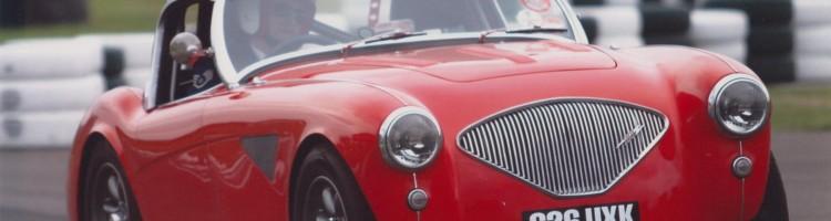 TransDev Chairman's British V8 roars in Malta