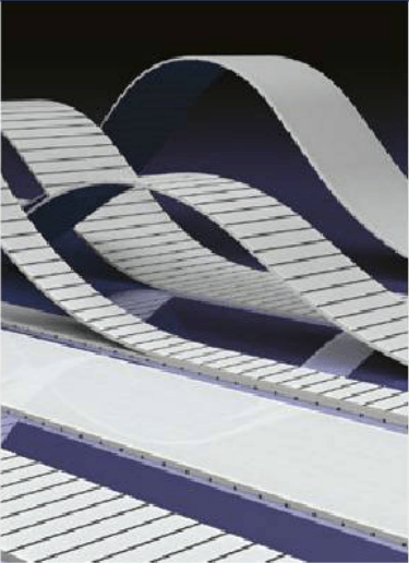 Flat Belts BRECOFLEX®