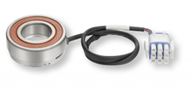 Bearings with Integrated Sensors