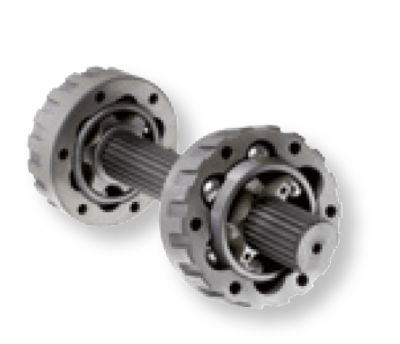 Industrial Constant Velocity Joints