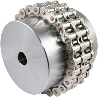 Marathon Stainless Steel Maintenance Free Chain