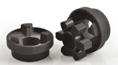 HRC Taper Bore Flexible Shaft Couplings