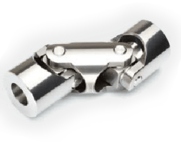 Universal Joints Stainless Series UJDPST
