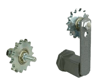 Sprocket Sets Type KS-Simplex
