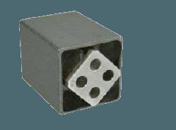 Rubber Suspension Unit Type LTA