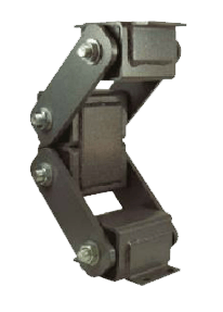Oscillating Mounting Type CH
