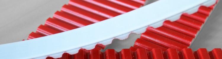 NEW BRECOFLEXmove high performance timing belt