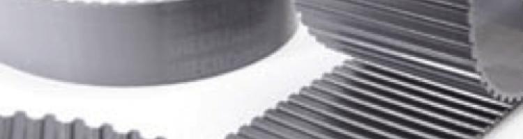 BRECObasic® Timing Belts – Simple. Effective. Safe.