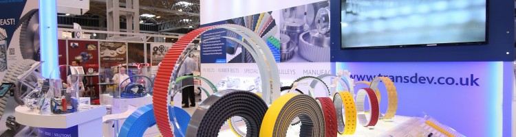 Plastics Goes Large at Drives & Controls