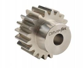 Imperial Spur Gears Steel