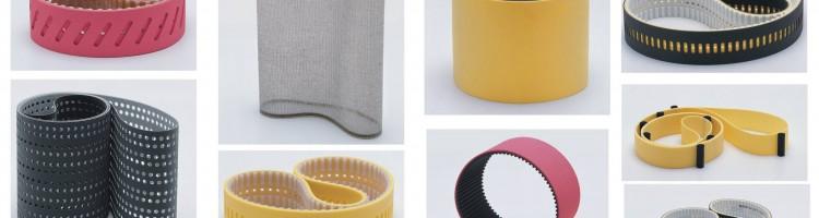TransDev adds Esband™ and Werner GRAF endless flat belts