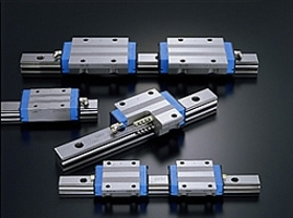 IKO Linear Solutions