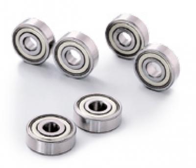 Ball Bearings – Miniature