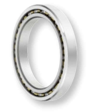 Ball Bearings – Thin-Section