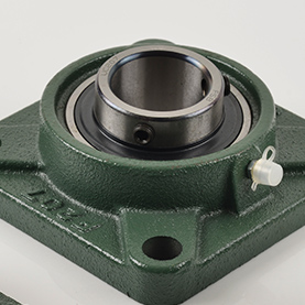 Bearing Housings – UCP 200 Series