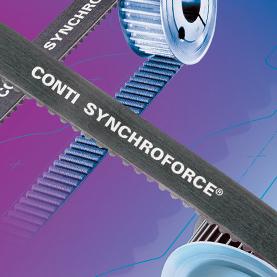 CONTI CXP & CXA Belts