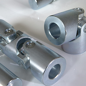 Universal Joints Standard & Long Series UJSP & UJSPL
