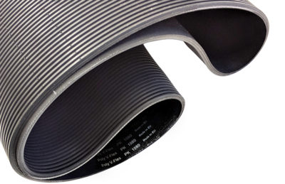 NEW Poly Vflex PL Section Belts